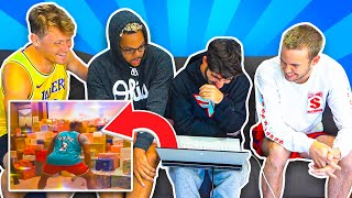 2HYPE Reacts To EPIC FAIL Edits...