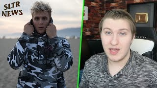 Jake Paul Spying On Neighbors?! Scarce Returns, Jake Paul On Tmz, Keemstar Reacts