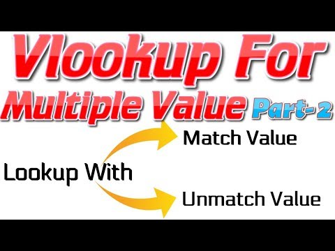 vlookup for multiple columns│vlookup with multiple criteria│using vlookup and match vlookup help