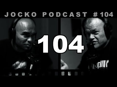 Jocko Podcast 104 w/ Echo Charles - How to Be Liked While Maintaining Discipline