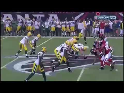 Aaron Rodgers 2010 - 2011 Season Highlights