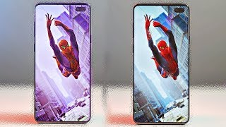 Samsung Galaxy S10 - Latest Leaks and News