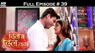 Dil Se Dil Tak - 23rd March 2017 - दिल से दिल तक - Full Episode (HD)