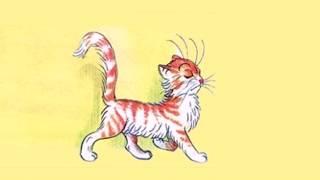 Аудиосказка. В.Сутеев. Капризная кошка.