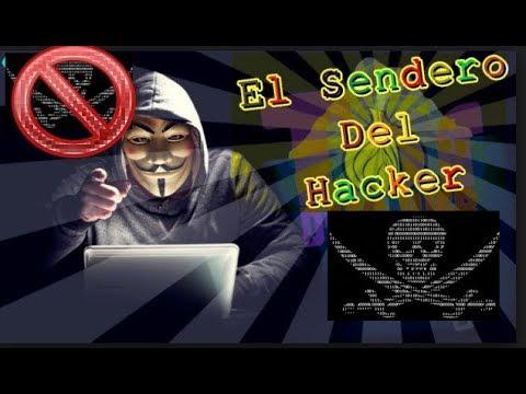 EL SENDERO DEL HACKER! (Este documento es gratis)    DESCARGARLO en el link abajo.