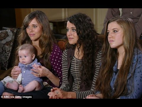 [FURIOUS & ANNOYED] Totally embarrass Family! Joy-Anna Duggar Got Pregnant Before Marriage, See It!