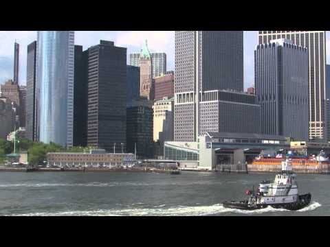 Staten Island Ferry: a free alternative to see the Statue of Liberty