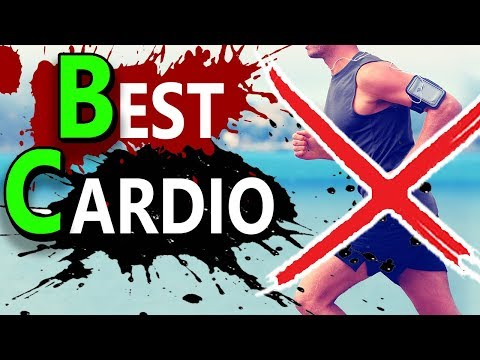 Best Cardio for a Weight Loss Plateau (PROVEN) | Cardio Workout for Fat Loss to Lose Belly Fat