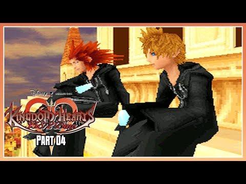 Kingdom Hearts 358/2 Days Part 4: Days 51-73