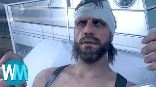 Top 10 Worst Cases of Padding In Video Games