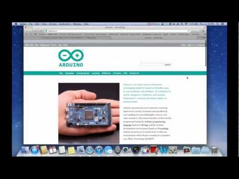 Learning Arduino Episode 2: Setting Up Your Arduino