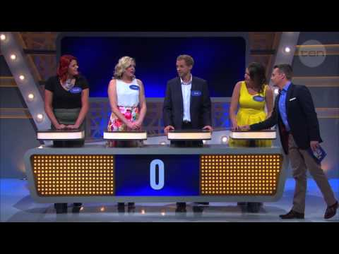 Bonus: Name a personal habit that annoys other people? - Family Feud Australia