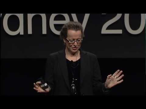 The value of boredom | Genevieve Bell | TEDxSydney