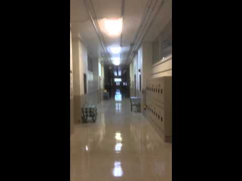School Tornado Alert Siren System