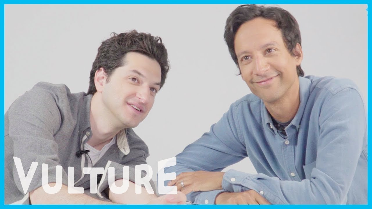 How Well Do DuckTales Stars Danny Pudi and Ben Schwartz Know Each Other?