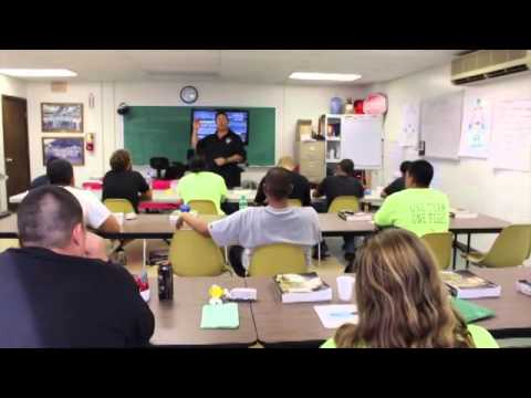OSHA 10HR SAFETY CLASS
