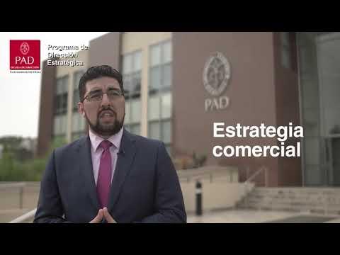 Programa de Dirección Estratégica 2018