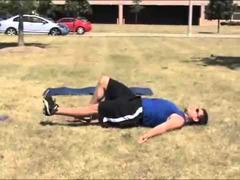 Circuit Training Routine for Fat Loss   5 Minute Total Body Fat Burning Workout  QUICKIE Strength 1