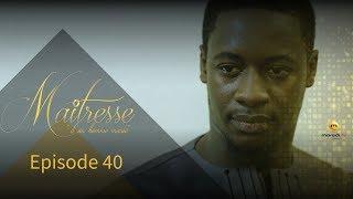 Série - Maitresse d'un homme marié - Episode 40 - VOSTFR