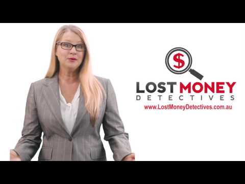 Unclaimed Money Australia - How Did You Get My Name, Is This Legal?