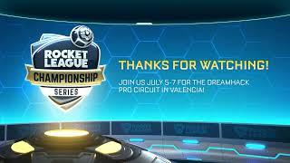 Download RLCS Season 7 World Championship   Day 3 Video