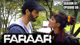 Faraar (Hindi Dubbed) Season 01 Episode 06   Hollywood to Hindi Dubbed   TV Series