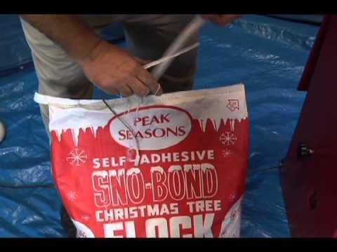 Peak Seasons Flock Instructional Video