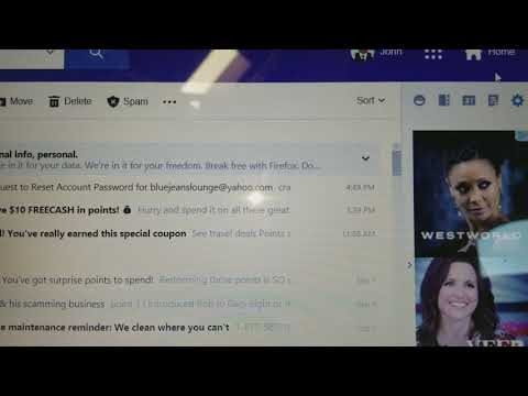 How to fix your Yahoo Email very quickly without switching back to the old version