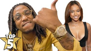 TOP 5 QUAVO Facts You Should Know...