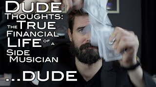 Download The True Financial Life of a Side Musician Video