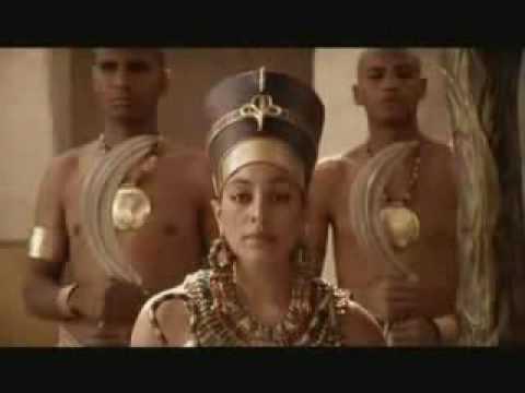 мумия x божественная клеопатра mummy x la divina cleopatra