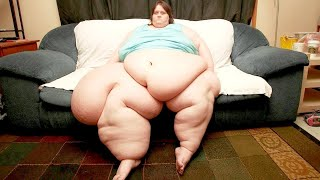 10 Most Overweight People in the World