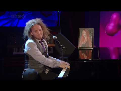 Song For Wossy by Tim Minchin