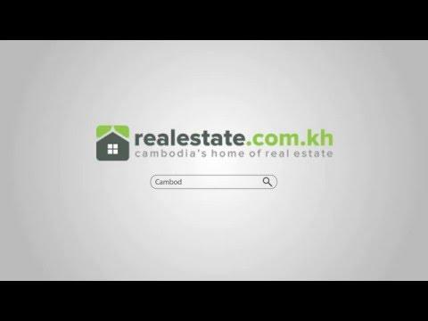 Realestate.com.kh: Cambodia's no 1 property website