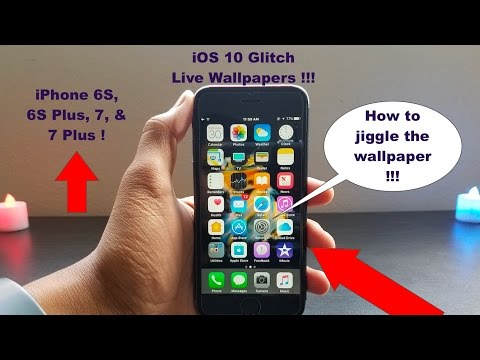 How to get Live Photos on Any iDevices [NO JAILBREAK] - Iphone 5