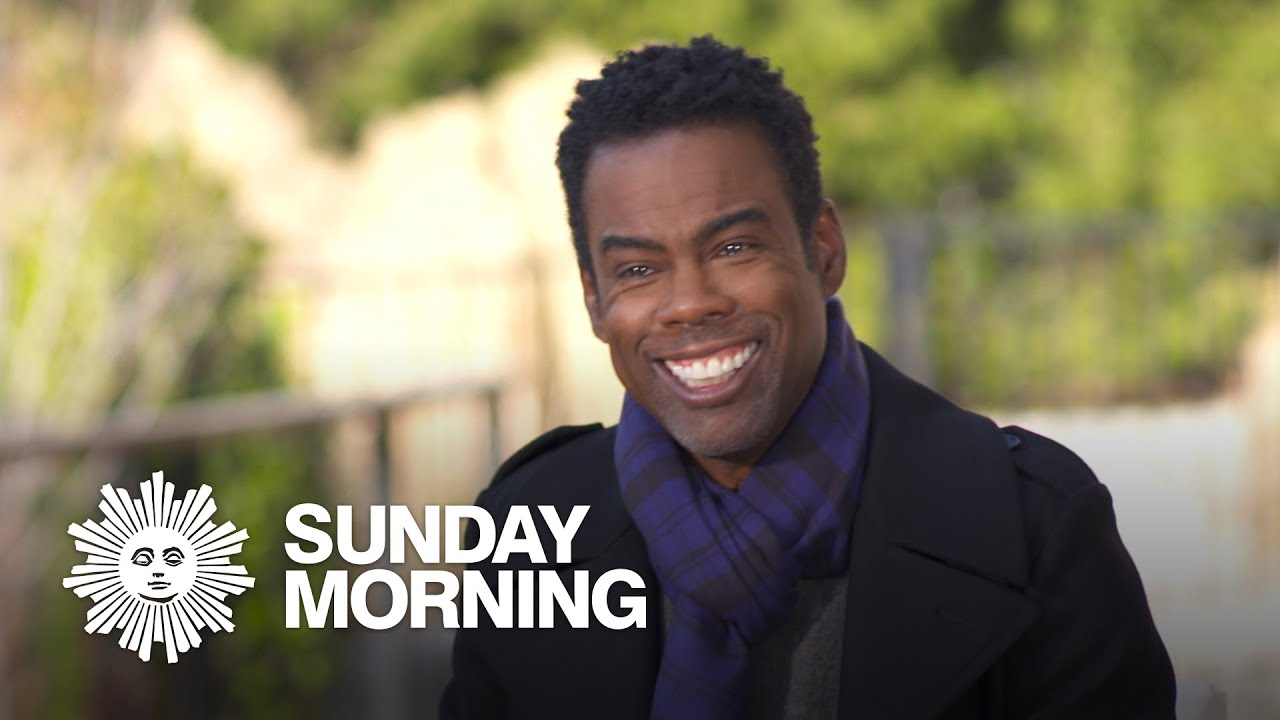 Chris Rock: Truth, therapy and punchlines