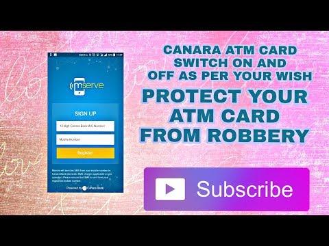 CANARA M SERVE App MALAYALAM  മലയാളം