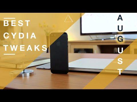 Best Cydia Tweaks for iOS 9/9.3.3 [August 2016] - Week 1