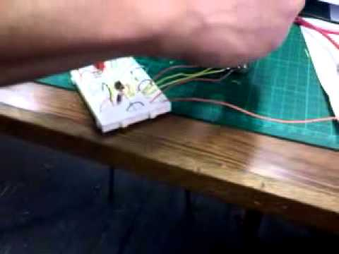 PWM DC Motor Speed Control Circuit from. University of Bolton
