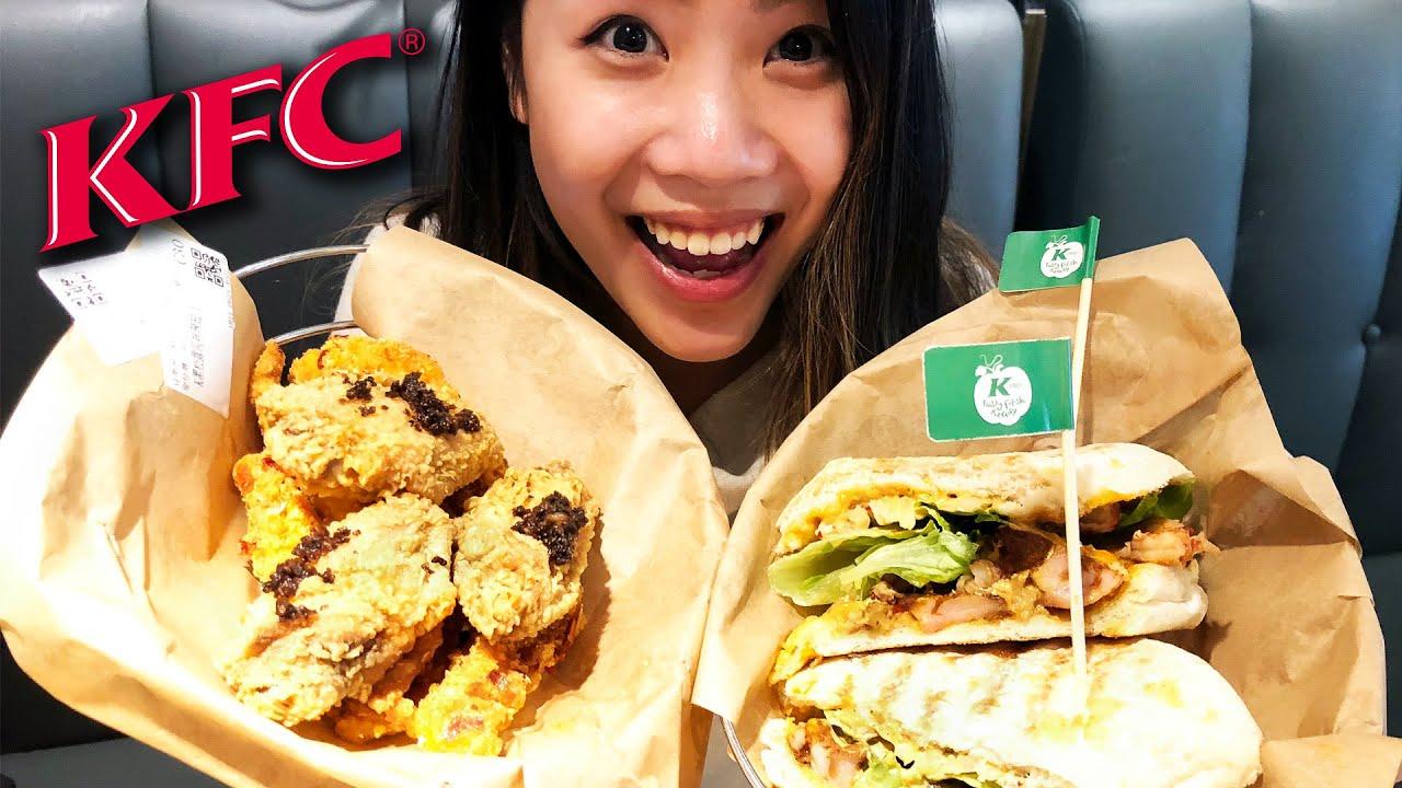 I Went To A Super Fancy KFC | BuzzFeed