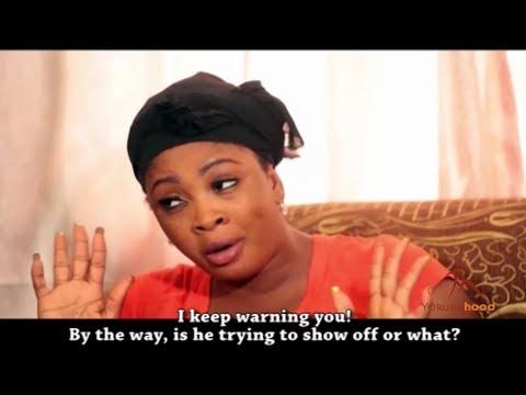 Tori Ola - Latest Yoruba Movie 2017 Premium Drama   Lateef Adedimeji   Mide Martins Abiodun  Cover