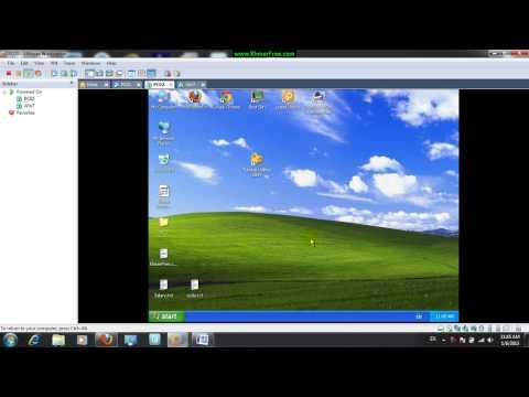 - Change Background Screen User Login Windows XP by Regedit