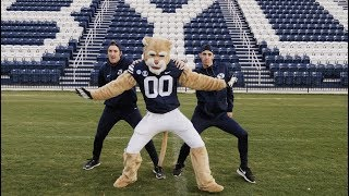 Mic Drop - BTS - Cosmo the Cougar