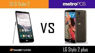 LG Stylo 2 Plus Metro Pcs Unboxing | Daikhlo