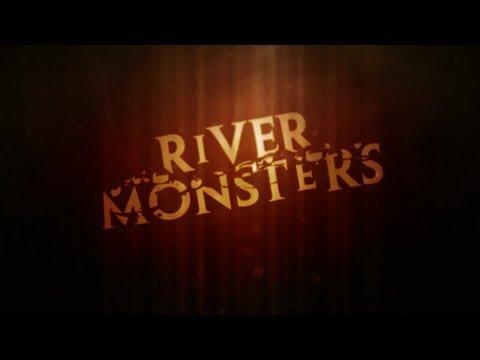 River Monsters   Episode 1, Alligator Gar