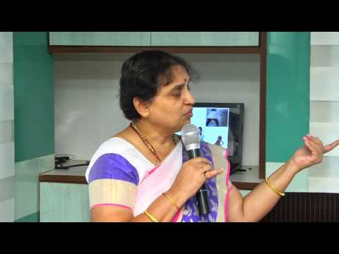 168 - How to Get Normal Delivery by Natural Methods - Dr. Andal Bhaskar