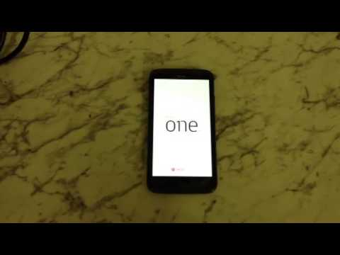 How To Remove Pattern/Password Lock On HTC One X S Hard Reset