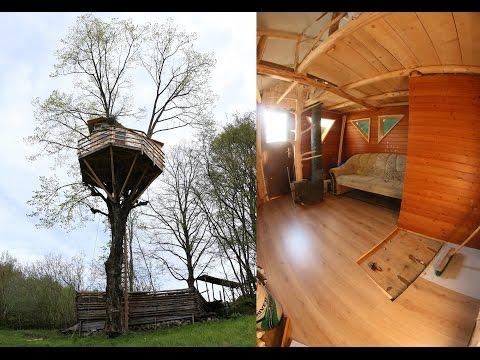 TreeHouse Photo Slideshow