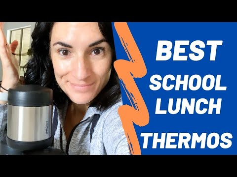 The Best Thermos Containers | Top 5 Picks