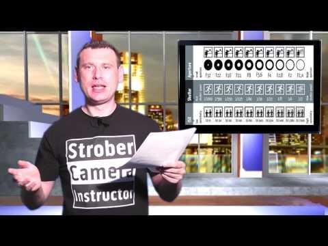 Intermediate Course:  Video 1:  Understanding Stops